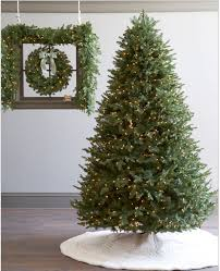 Best Artificial Fraser Fir Christmas Tree by Balsam Hill Shopping For The Best U0026 Most Realistic Christmas Tree