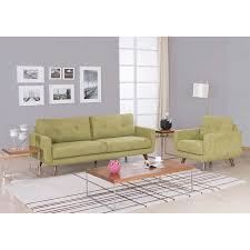 Kenton Fabric 2 Piece Sectional Sofa by Geffen 2 Piece Fabric Sofa Set