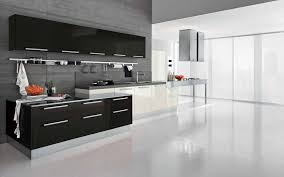 Colorful Kitchens Contemporary Kitchen Cabinets Design Ideas Modern Wooden Designs Small White