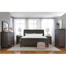 Cymax Bedroom Sets by Ashley Furniture Trudell Collection Cymax Stores