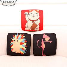 Red Decorative Lumbar Pillows by Popular Foam Sofa Buy Cheap Foam Sofa Lots From China Foam Sofa