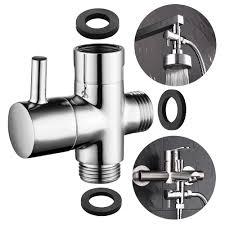 Moen Sink Sprayer Diverter Valve by 100 Sink Sprayer Diverter Connection Speakman Sentinel Mark