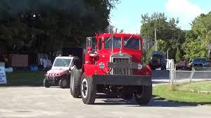 100 Old Mack Trucks ATHS Hudson Mohawk 2016