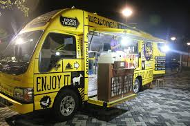 IShared Indonesia News And Event: Food Truck, Alternatif Kuliner Di ...