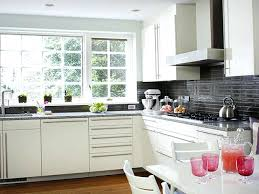 Off White Kitchen Cabinets Paint For With Appliances