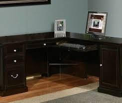 desk l shaped computer desk with storage daring l shaped