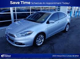 100 Used Dodge Trucks Dart Limited Cars SUVs For Sale In Lincoln