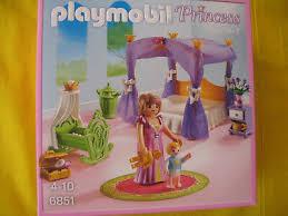 playmobil 6851 himmlisches schlafzimmer princess anleitung