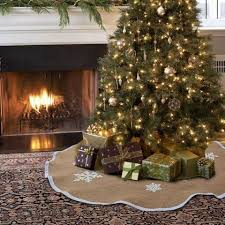 Aytai Christmas Tree Skirt