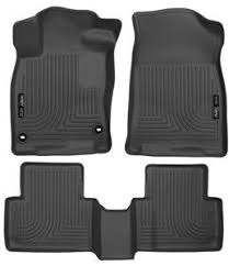 Infiniti G35 Floor Mat Clip by Floor Mats And Trunk Trays K Series Parts