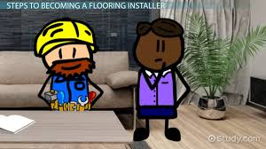 Tile Setter Salary California by Be A Flooring Installer Training And Career Information