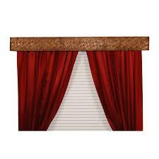 Graber Curtain Rod Hardware by Valance Curtain Rod Curtains Ideas