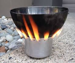 Sterno Candle Lamp Butane Stove by Can Stove 13 Steps With Pictures