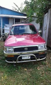 1996 Toyota 4 Runner For Sale In Negril, Jamaica Hanover - Cars 1996 Toyota Hilux 20 Junk Mail 4tavl52n7tz149858 White Toyota Tacoma Xtr On Sale In Ca Van Toyoace Wikipedia Tacoma Chump Changed Custom Trucks Mini For Sale At Copart Eugene Or Lot 42673028 19952004 Bedsides Offroad Bedside Replacements Slammed96tacoma Xtra Cab Specs Photos New Arrivals Jims Used Truck Parts 4runner 4x4 Repating My Pickup Truck Before And After Wheel Offset Aggressive 1 Outside Fender Stock Hellabargain Manual 5speed Gray Sacramento