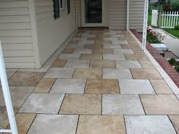 amazing outdoor ceramic tile pepe tile installation tile installer
