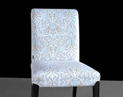 Ikea Henriksdal Chair Cover Pattern by Ikea Henriksdal Dining Chair Cover In Distressed Leather Look