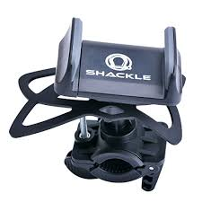 Cell Phone Bike Mount Shackle Universal Cradle Clamp for iOS