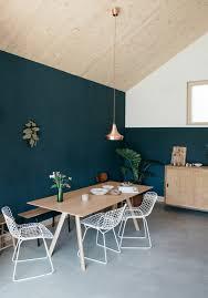 peindre un plafond au rouleau 6 d233co chambre bleu canard