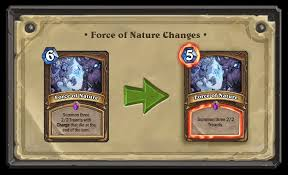 Hearthstone Decks Druid 2016 by Hearthstone Official Game Site