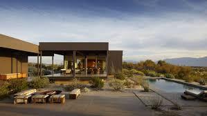 100 Prefab Architecture Marmol Radziner Desert House