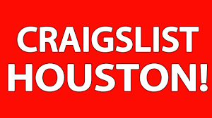 Craigslist Houston - YouTube