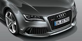 Audi leading the way for headlights lighting custom view in the USA