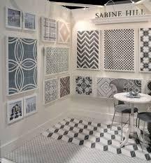 best 25 cement tiles ideas on grey patterned tiles