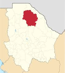 100 Where Is Chihuahua Located Ahumada Municipality Wikipedia