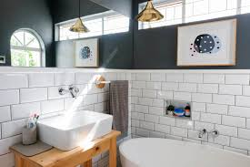 Small Bathroom Design & Storage Ideas | Apartment Therapy 35 Best Modern Bathroom Design Ideas New For Small Bathrooms Shower Room Cyclestcom Designs Ideas 49 Getting The With Tub For House Bathroom Small Decorating On A Budget 30 Your Private Heaven Freshecom Bold Decor Top 10 Master 2018 Poutedcom 15 Inspiring Ikea Futurist Architecture 21 Decorating 6 Minimalist Budget Innovate