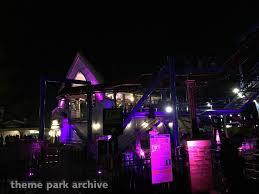 Kings Island Halloween Haunt Dates by Theme Park Archive Kings Island Halloween Haunt 2014