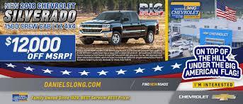 100 Trucks For Sale In Colorado Springs Chevy Dealer In Daniels Long Chevrolet