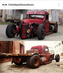 Rat Rod … | Rat Cycles And Rods | Pinte…