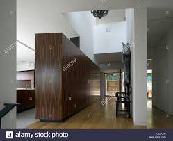 100 Mck Architects River House MCK Sydney Entry Corridor And