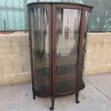 Antique Curio Cabinet Ideas — All About Home Design Antique