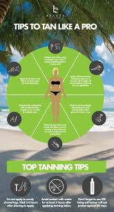 Tanning Lamps For Legs by How To Use Self Tanner 8 Tips You May Not Know
