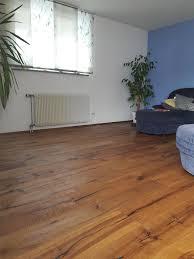 neuer boden im wohnzimmer eiche echtholz