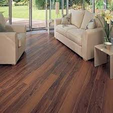 PVC Wooden Flooring At Rs 20 Square Feets