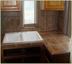 images of ceramic tile countertops home design ideas