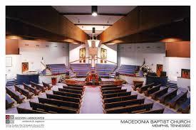 100 Church Interior Design Macedonia Baptist Godwin Associates