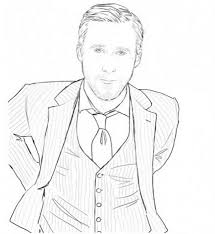 The Ryan Gosling Colouring Book Is Here Can You Say Hey Girl