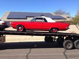 100 1964 Dodge Truck Dart Bored Hemmings Daily