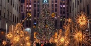 Rockefeller Christmas Tree Lighting 2018 by Volatour Blog All About New York City Events Shopping U0026 More