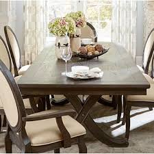 Baltimore Extendable Solid Wood Dining Table