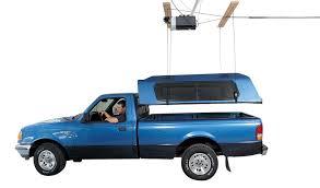 100 Truck Tops Usa Amazoncom HARKEN Hardtop Garage Storage Hoist For 12ft