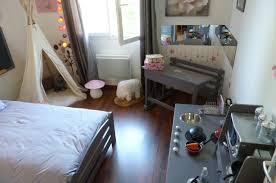 chambre fille 6 ans chambre de 6 ans photo 2 17 dans les tons gris béton et