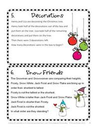 Halloween Brain Teasers Worksheets by Christmas Activities Christmas Math Games And More For Christmas