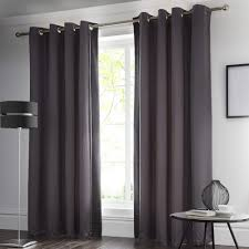 Blackout Curtain Liners Dunelm by Black And Gold Eyelet Curtains Black Curtain Red Morocco Lined
