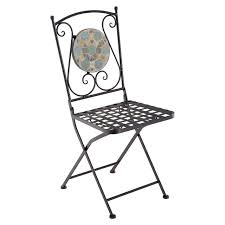 Details About Amalfi Grey/stone Mosaic Table & 2 Folding Chairs 60 D X 72 -  Set Grey Outdoor Woodside Set Of Two Decorative Mosaic Folding Garden Chairs Outdoor Fniture Bermuda Bunk Bed 80x190 Cm White Kave Home Shop Online At Overstock Nano Chair Ding Add On Create Your Own Bundle Inexpensive 16 Fabulous Ways To Decorate Covers Sashes Dpc Event Services Metal 80 For Sale 1stdibs 10 Modern Stylish Designs 13 Types Of Wedding For A Big Day Weddingwire Shin Crest Gray Color 4 Details About Amalfi Greystone Table 2 60 D X 72 Grey Cortesi Chdc700205 Ddee Inoutdoor With Wicker Seat Brown