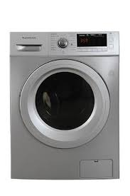 lave linge sechant thomson th wd 16 107 silver 4142640 darty