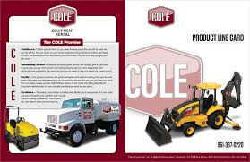 Cole Equipment Rental On Behance Tow Truck Business Cards Lovely Card Abroputerscom Masculine Serious Fencing Design For A Company By Trucking Ideas The Best 2018 Bold Topgun Autobody And Famous Towing Cute Colourful Home Movers Tow Evacuation Vehicles For Transportation Faulty Cars Elegant Fleet Vehicle Graphics Signs Of The Logo Tags Staples Com Rhdomovinfo Magnificent Impressive Customizable Pinterest Mca Luxury Benefit Towing Flyer Mcashop 19
